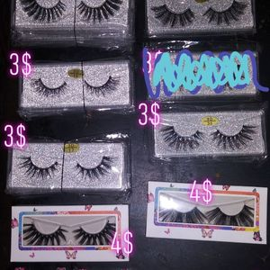 Eye Lashes for Sale in Fort Worth, TX
