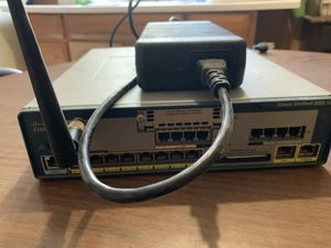 Cisco Unified Communications 520 for Small Business for Sale in Columbus, OH