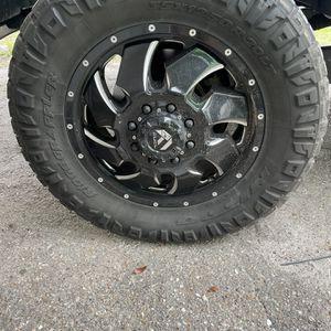 Dually Wheels 3500 Ram for Sale in Houston, TX