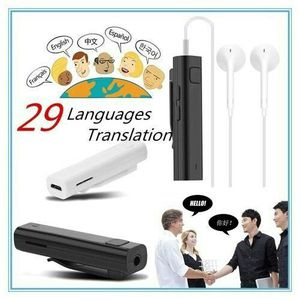 Brand New 29 Multi-language Voice Translator Smart Wireless Headphone for Sale in Detroit, MI