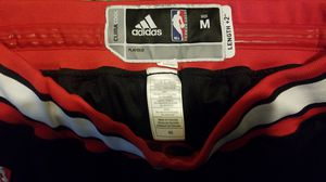 Official Chicago Bulls Adidas On-court Shorts for Sale in Oakland, CA