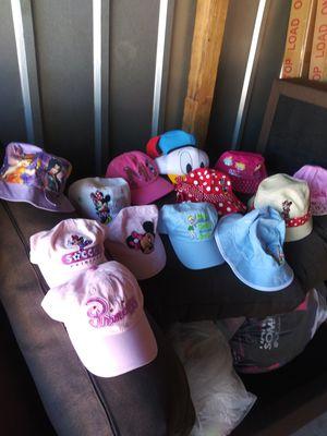 Bonitas gorras para ninas cuestan$24 a solo$8 for Sale in Fontana, CA