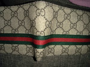 Real Gucci Wallet for Sale in San Lorenzo, CA