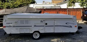 2000, Jayco Eagle Pop-Up Tent Trailer for Sale in Sunol, CA