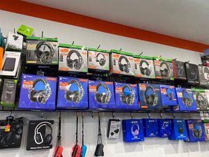 GAMING HEADPHONES for Sale in Garland, TX