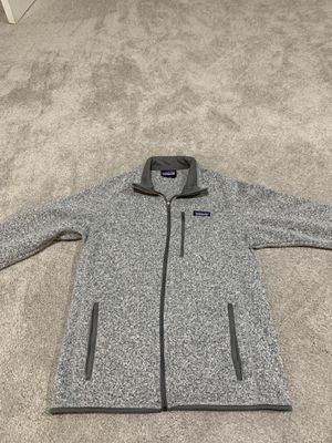 Patagonia Zip up Fleece for Sale in Dallas, TX