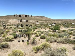 One acre lot for trade or sale for Sale in Las Vegas, NV