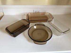 Anchor/ Pyrex Bake ware for Sale in Gibsonton, FL