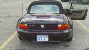 1998 BMW Z3 78,398 miles for Sale in Pittsburg, KS