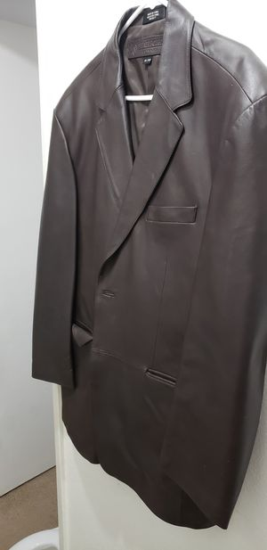 Leather jacket XL for Sale in Vancouver, WA