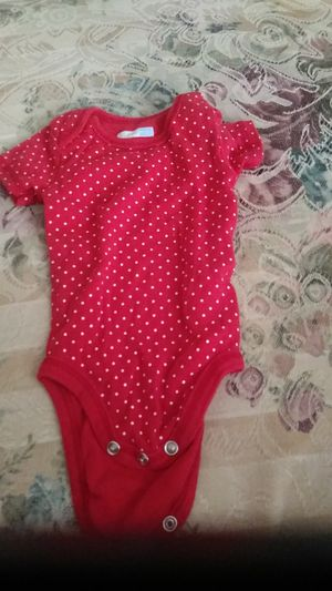 Baby girl clothes for Sale in Richmond, VA
