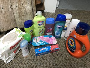 Household bundle for Sale in Sumner, WA