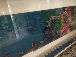 3-D painting for Sale in Los Angeles, CA
