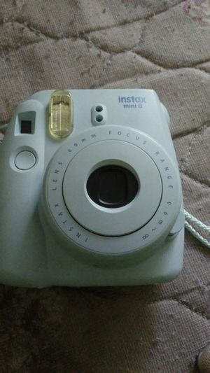 InstaX 8 camera for Sale in Cleveland, OH