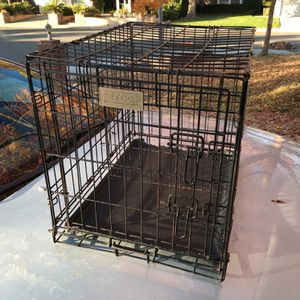 Dog kennel small for Sale in Sacramento, CA