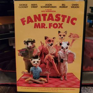 Fantastic Mr. Fox Cult Classic for Sale in Wildwood, MO