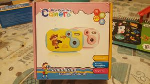Kids Creative Camera for Sale in Annandale, VA