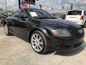 2001 Audi TT for Sale in Orlando, FL