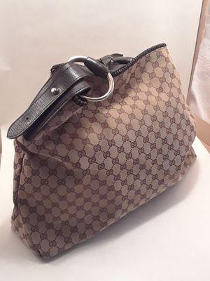 Gucci Horsebit Hobo Bag XL for Sale in Dallas, TX