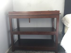 Pottery Barn Changing Table for Sale in San Diego, CA