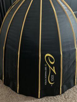 "Glow EZ lock 28"" Deep Parabolic Softbox for Sale in Burleson,  TX"