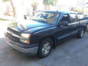 2005 Chevy Silverado for Sale in Hartford, CT