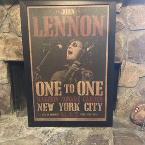 John Lennon for Sale in Norcross, GA