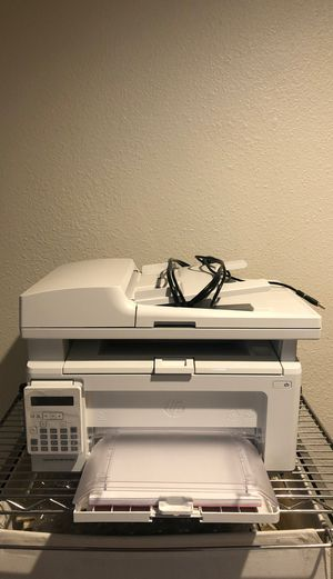 HP laser jet all-in-one Printer for Sale in Golden, CO