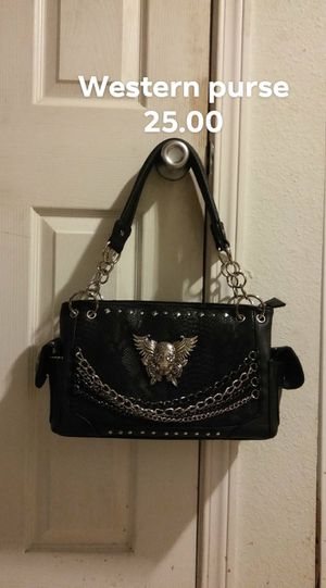 Western purse for Sale in Pasco, WA