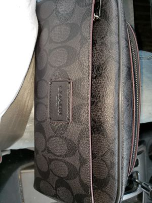 Authentic coach travel tote bag for Sale in Dallas, TX