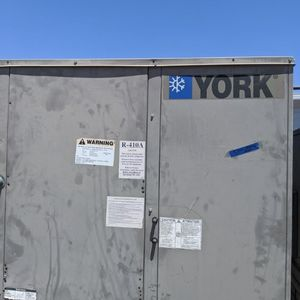 York 4 Ton AC Commercial Package Unit *high efficiency *R410 for Sale in Tempe, AZ