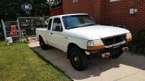 99 Ford ranger for Sale in Beltsville, MD