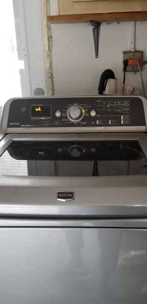 Maytag Bravos Washer for Sale in Parkland, FL