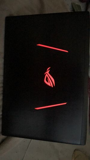 Gaming Laptop for Sale in Chico, CA