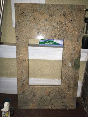 Granite bathroom countertops!! for Sale in Columbus, OH