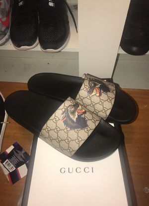Size 13 men 100% real come with Receipt and bags for Sale in Grosse Pointe Park, MI