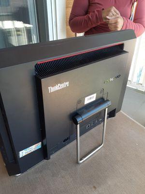 23 inch desktop computer for Sale in Tacoma, WA
