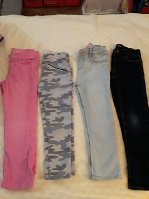 Jeans size 5-6 for Sale in Costa Mesa, CA