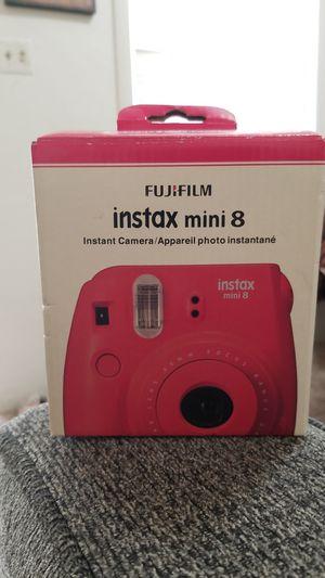 FujiFilm INSTAX mini 8 Instant Camera for Sale in Sacramento, CA