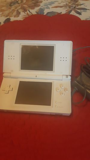 Nintendo DS lite for Sale in Gaithersburg, MD