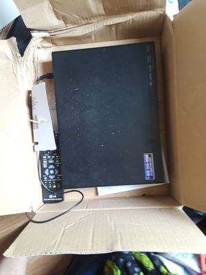 DVD player for Sale in Lyons, GA