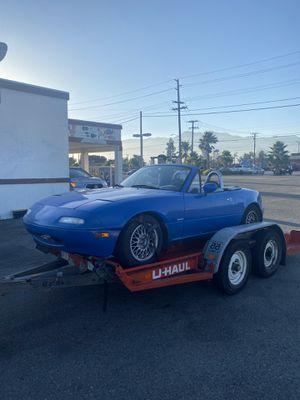 1991 Mazda Miata MX5 NA for Sale in Huntington Park, CA