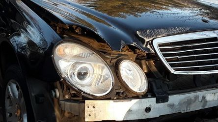 Mercedes Parting Out for Sale in Algonquin,  IL
