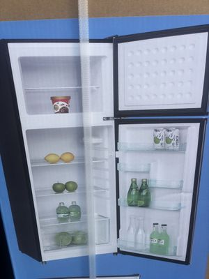 Firm on price ! New in box New in box refrigerators / freezer Factory sealed new in box refrigerator/freezer 7.5 cu. ft. Top-Freezer Refrigerator is for Sale in Fresno, CA