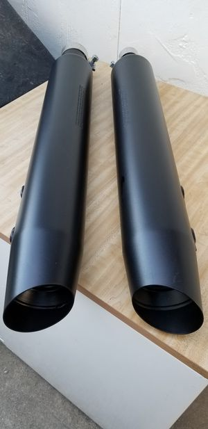Harley Davidson Exhaust Pipes for Sale in Wenatchee, WA