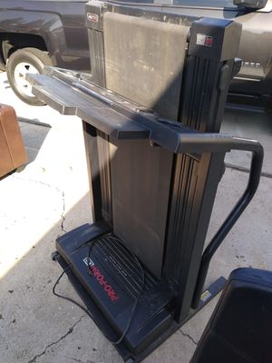 Pro form treadmill for Sale in Spring Valley, CA