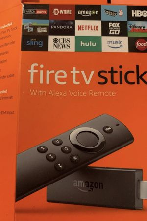 New Fire Tv stick for Sale in Queens, NY