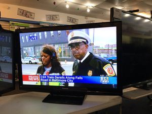 """50"""" PANASONIC HDTV for Sale in Baltimore, MD"""