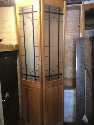 Bifold door for Sale in Cranford, NJ