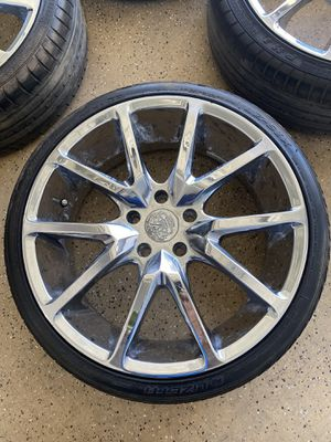 """Rims 20"""" for Sale in Victorville, CA"""